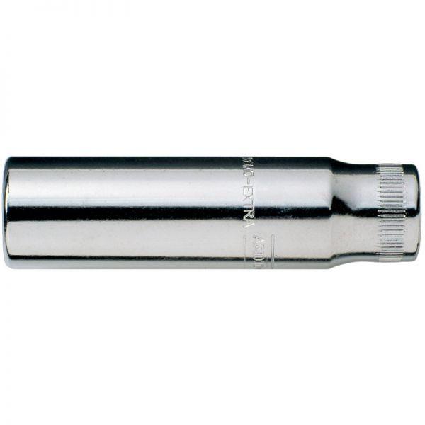 """Steckschlüsseleinsatz 1/4"""" - 4mm - Sechskant - Lang - metrisch"""