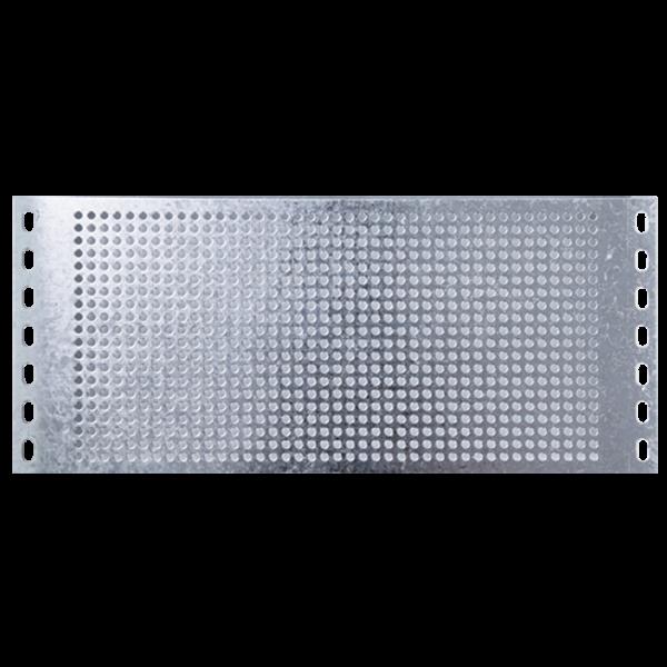 Montageplatte - 250x110