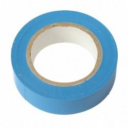 Isolierband - 19mmx0.13mmx20m - hellblau