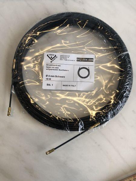 Einzugsband Nylon 4.2mm_15m