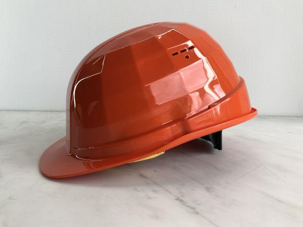 Helm T 10 Terano Rot