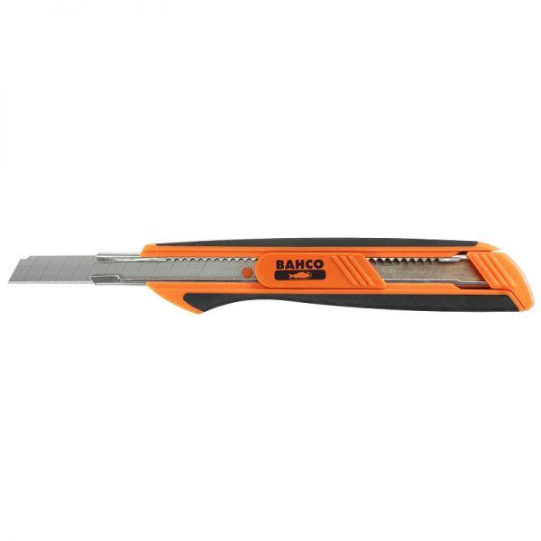 Cuttermesser mit Abbrechklinge - 9mm