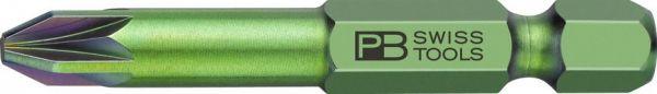 Bits für Pozidriv-Schrauben Gr. 1-50