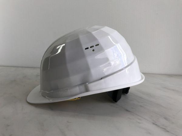Helm T 10 Terano Weiss