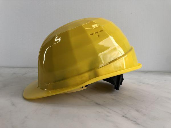 Helm T 10 Terano Gelb