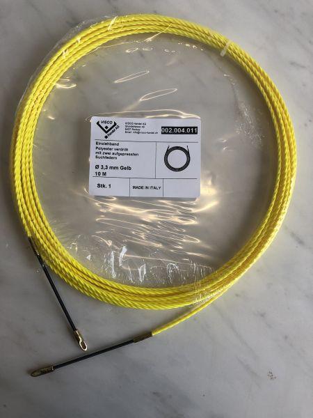 Einzugsband Polyester 3.3mm_10m